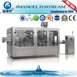 20 Years Experience Producing Automatic Drinking Water Filler pictures & photos