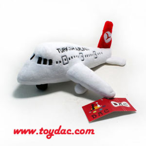 Plush Turkish Airline Planes pictures & photos