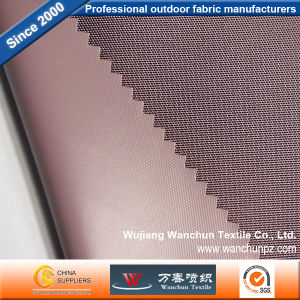 Polyester 600d FDY Oxford with PVC pictures & photos