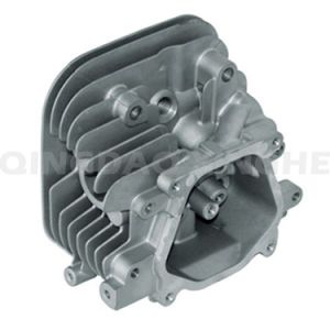 Customized Aluminum Casting Gearbox Agricultural Gearbox pictures & photos