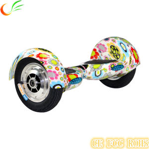 10 Inch Hoverboard Two Wheels Scooter with Self Balance pictures & photos