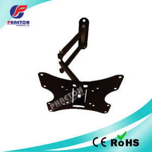 Adjustable Cable Clips Included LED LCD TV Mount Bracket pictures & photos
