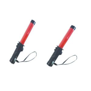 High Quality Strong Reflective LED Traffic Safety Control Wand pictures & photos