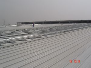 Standing Seam Metal Roofing Aluminum Sheets Aluminum Alloy Plate pictures & photos