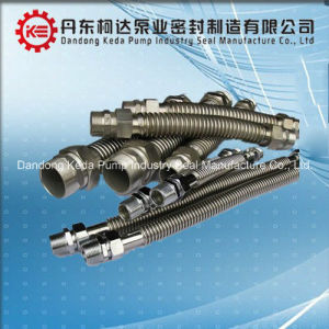Stainess Steel Hydraulic Hose Assembly Hose Joints