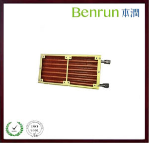 Mini Copper Tube Condenser for Cooling system