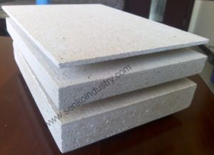 Magnesium Oxide Board with Sound Insulation and Good Stability pictures & photos