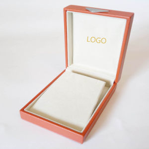 Fine Work Luxury Earring Cardboard Packing Box pictures & photos