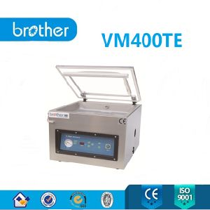 Semi-Automatic Single Chamber Table Model Vacuum Sealer pictures & photos