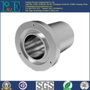 Customized CNC Turning Stainless Steel Auto Components pictures & photos