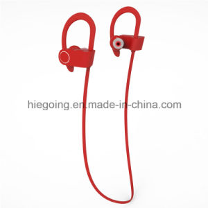 Mobile Accessories Earphone Bluetooth V4.1+Der for Sport pictures & photos