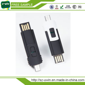 8GB New Style OTG USB Flash Drive pictures & photos