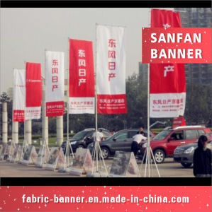3m 5m 7m Water Injection Flag, Outdoor Advertising Beach Flag