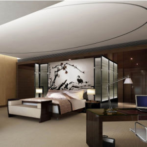 Luxurious Hotel Furniture Bedroom Furniture (EMT-A1103) pictures & photos