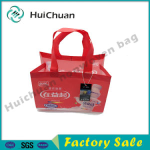 Hot Sale High Quality Cheap Eco-Friendly Fashion Nonwoven Bag pictures & photos
