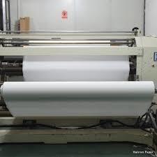 Fast Dry Jumbo Roll Sublimation Transfer Paper for Reggaini/Ms Printer