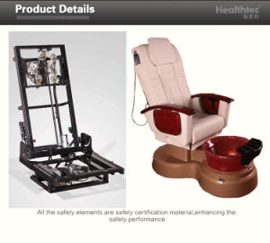 Pedicure Chair with Vibration in Seat (D401-39-S) pictures & photos