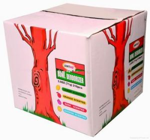 Pizza Boxes, Corrugated Bakery Box (PPB121) pictures & photos