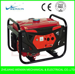 Gasoline Generators / Generators (WX-2500G) pictures & photos