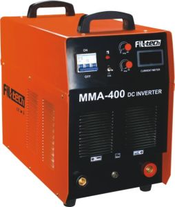 MMA Welder for Various Rods (MMA-400)