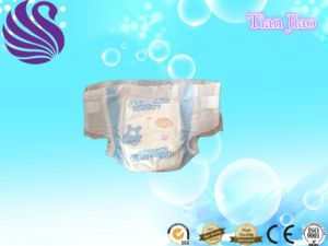 Economic and Good Quality Disposable Baby Diaper pictures & photos