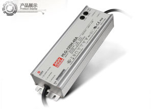 Meanwell 120W LED Power Supply Driver with 5 Years Warranty Hlg-120h-48A pictures & photos