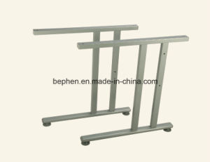 Office Table Leg Furniture Components Metal Table Leg 1212 pictures & photos
