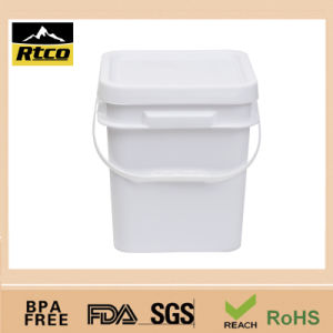 European Standard Chemical Metal Pail
