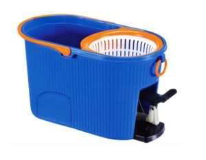 Plastic Mop Bucket/Commodity Injection Mold