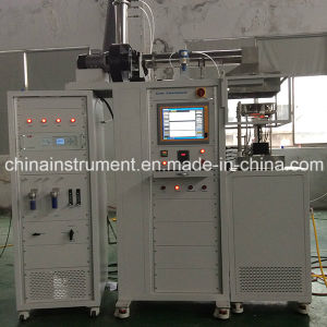 Building Material Cone Calorimeter ISO 5660, ASTM E1354, BS 476-15 pictures & photos