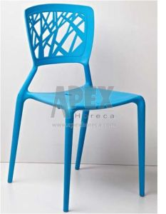Plastic Chair Outdoor PP Chair Modern Cafe Furniture Chair pictures & photos
