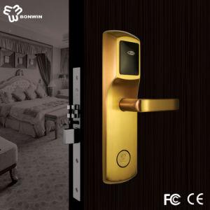 Bonwin Wireless Network RF Card Door Lock (BW823SB-C) pictures & photos