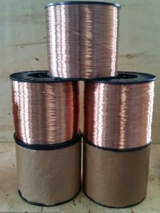 Elongation Above 20% Copper Coated Coil Nail Welding Wire