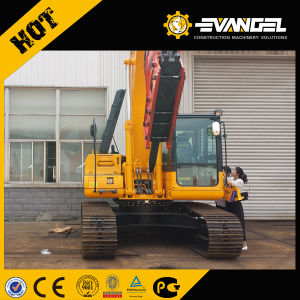 22 Ton Lonking Crawler Excavator LG6220d with Hammer pictures & photos