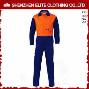 2016 Custom Men Hi Vis Fireproof Overalls (ELTCVJ-118) pictures & photos