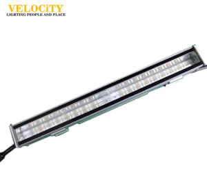 18PCS RGB Color Changing LED Light for Building Facade Wash pictures & photos
