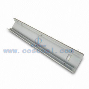 OEM CNC Machining Aluminium Profile (TS16949: 2008 Certified) pictures & photos