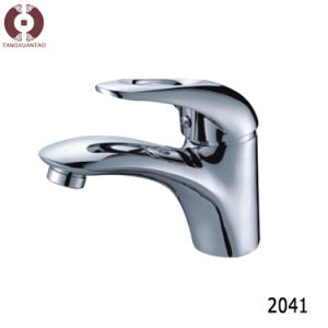 Sanitary Hardware Bathroom Kitchen Basin Water Tap (2041) pictures & photos