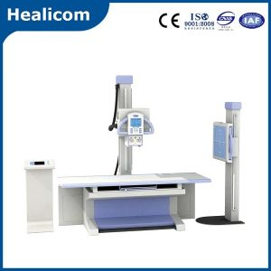 Medical Equipment High Frequency X-ray Radiography System pictures & photos