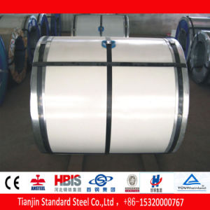 Prepainted Galvanized Steel Coil Traffic White Ral 9016 pictures & photos
