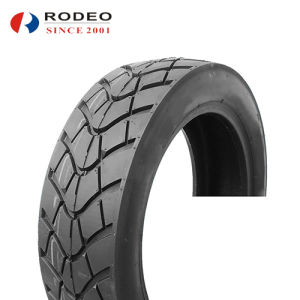 Motorcycle Tyre Diamond Brand 130/70-12 120/70-12 130/60-13 pictures & photos