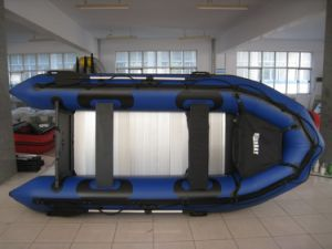 Turky 800cm Inflatable Rescue Work Boat with CE pictures & photos