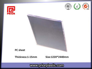 Static Dissipative Plastic PC Sheet pictures & photos