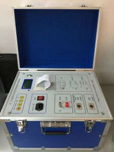 Gdgs Transformer Insulation Power Factor Tester pictures & photos
