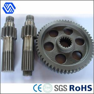Replacement Parts Powder Metallurgy Automobile Drive Shaft pictures & photos