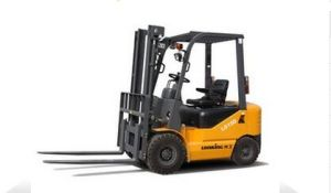 Good Quality Internal Combustion Diesel Forklift LG15D for Sale pictures & photos