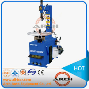 Ce Tyre Changer Auto Tire Changer (AAE-C100) pictures & photos