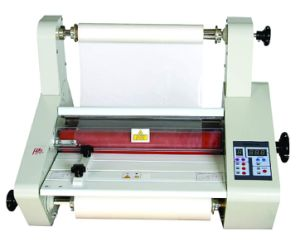 Roll Laminator (360) pictures & photos