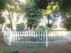 Conch Garden Fence Type II PVC/UPVC Profile pictures & photos