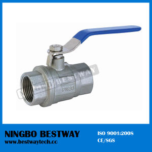 China Full Port Brass Ball Valve (BW-B25) pictures & photos